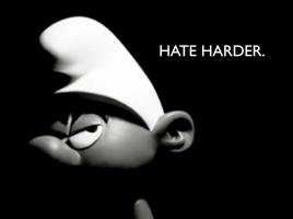 HateSmurf