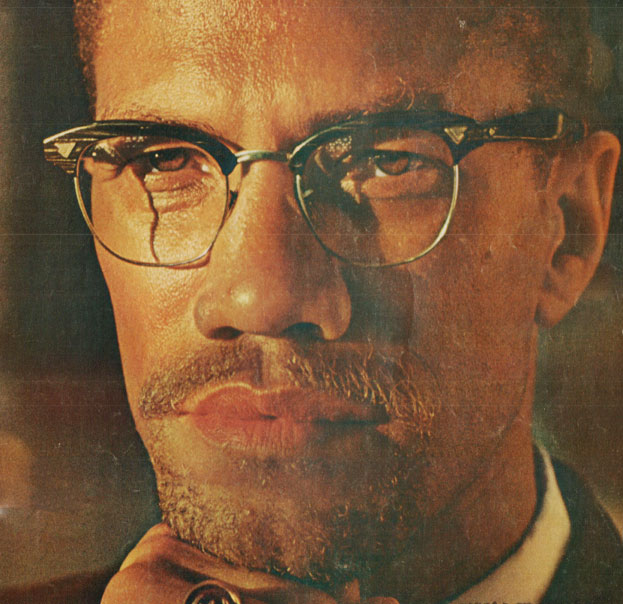 MALCOLM X [1992] movie review : Jacked-in || Movie Reviews – Florida ...